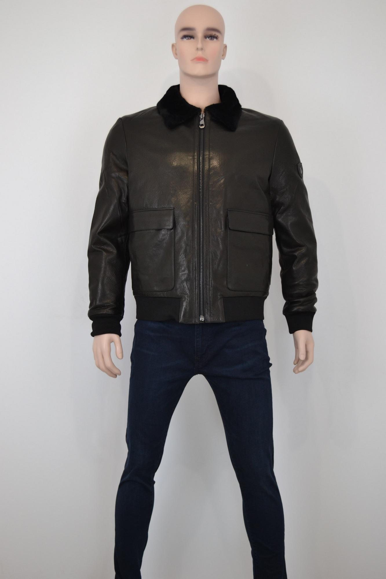 Куртка мужская, модель 20