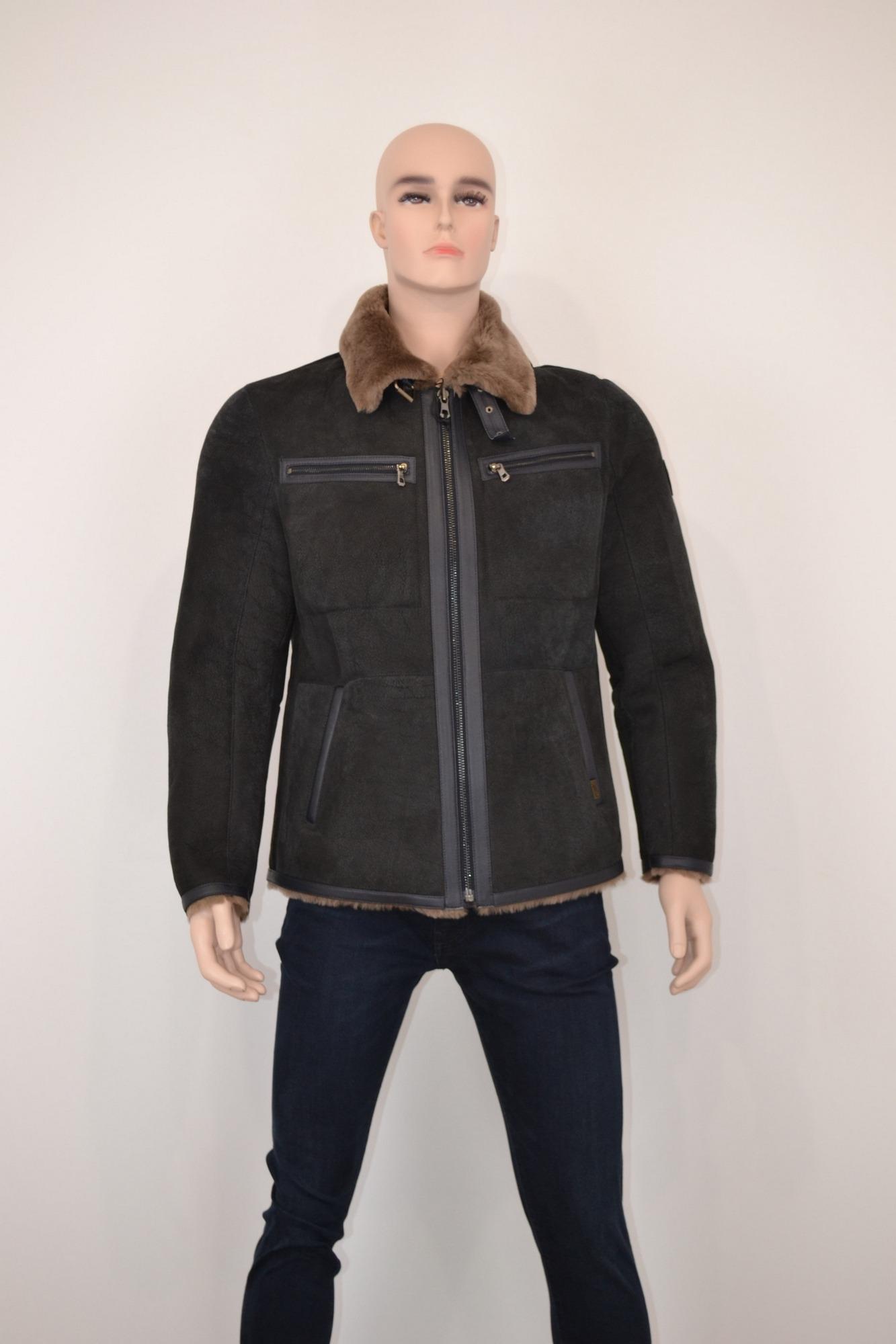 Куртка мужская, модель 17