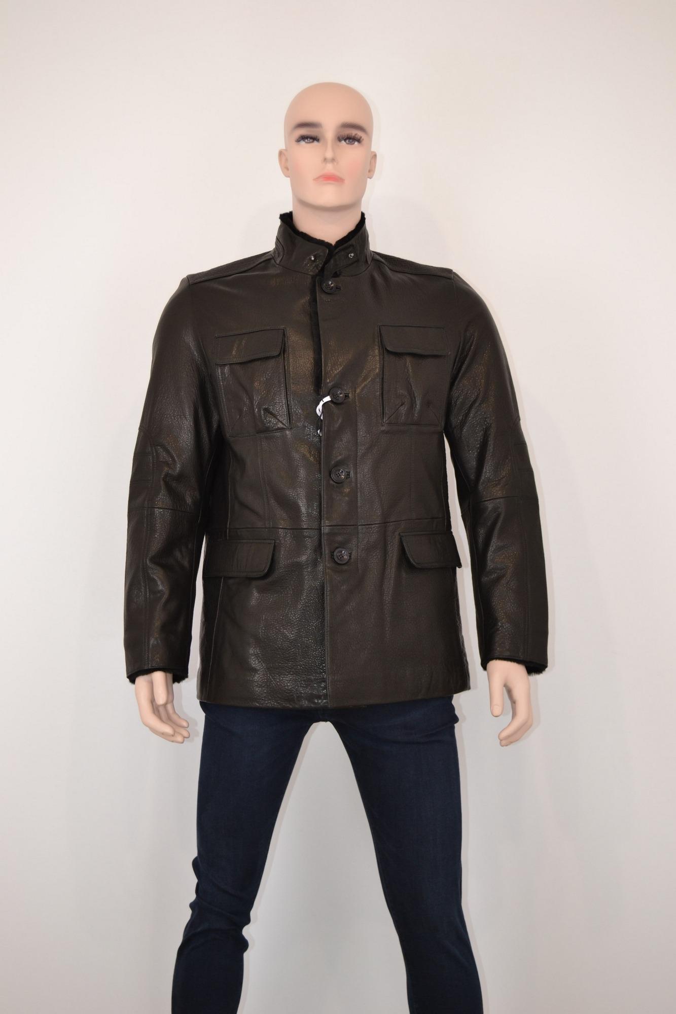 Куртка мужская, модель 16