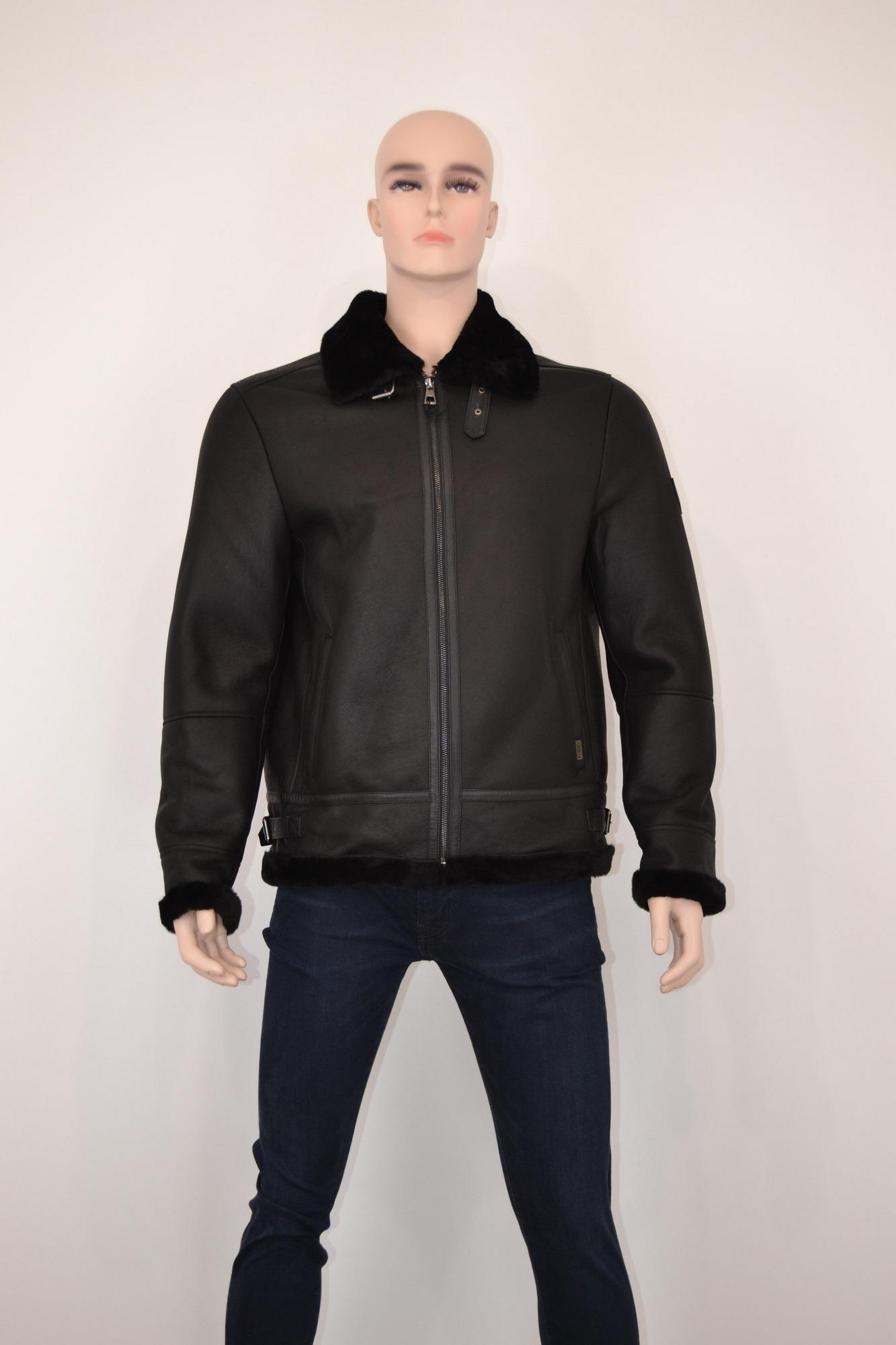 Куртка мужская, модель 15